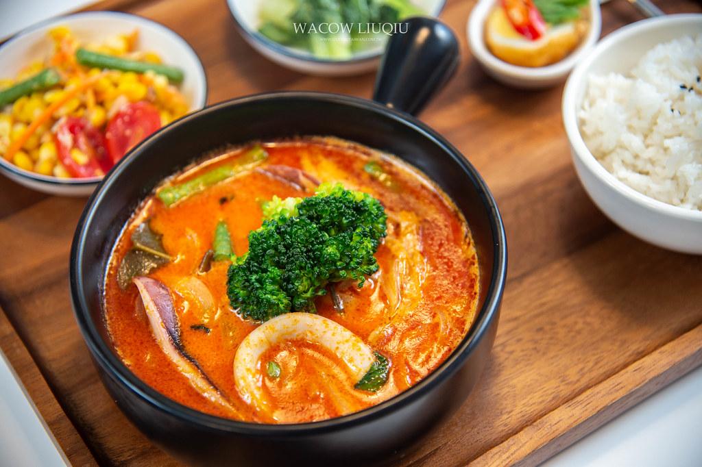 小琉球泰式料理推薦