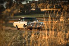 1964 Chevrolet Impala SS 409 - Shot 1