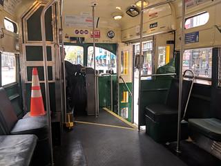 San Francisco F Streetcar IMG_20190402_152904