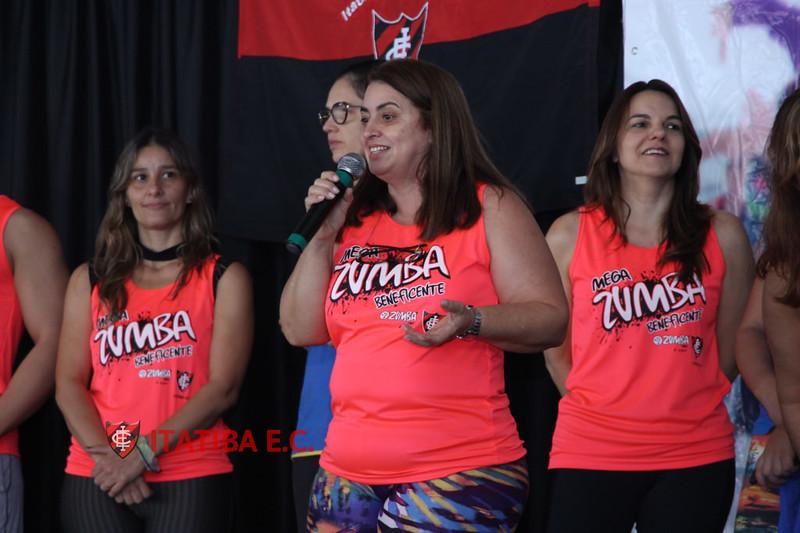 Mega Zumba - I.E.C. 19/05/19