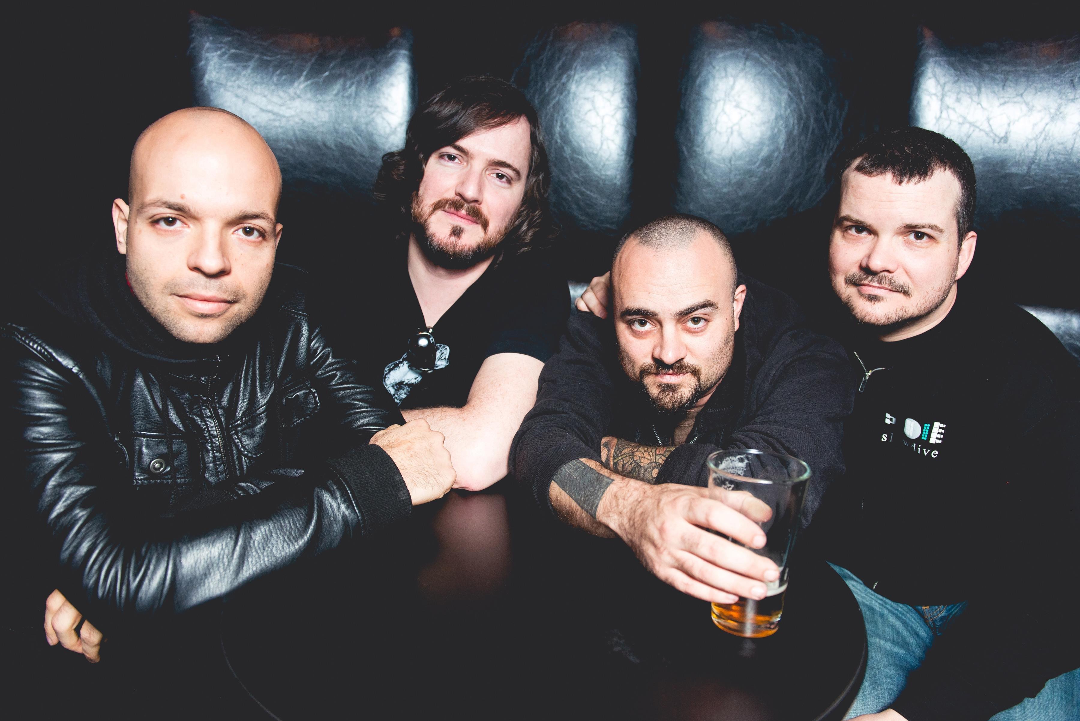 TORCHE釋出新的重迷幻專輯中的單曲 Slide 及新的巡迴演出