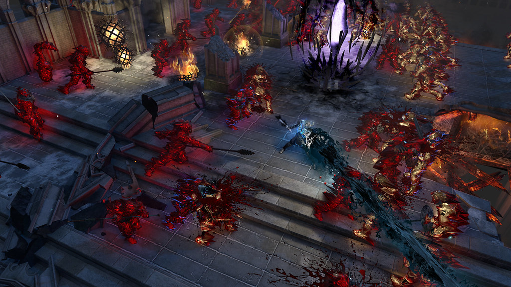Path of Exile: Legion
