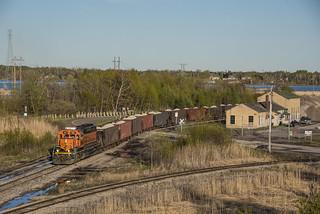 BNSF 1850 01