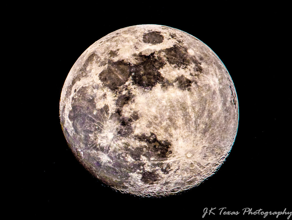 May 16 2019 Waxing Gibbous moon 93 percent | The next day wo