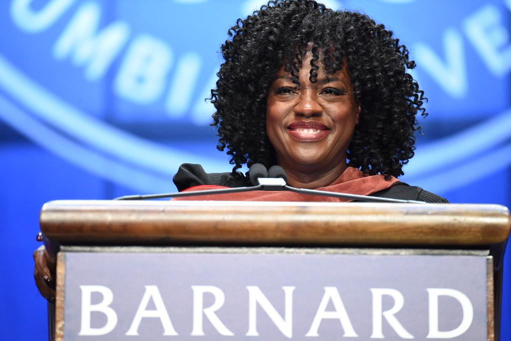Barnard Commencement 2019 on Flickr
