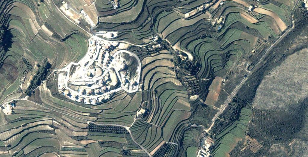 castellóns, alicante, castellers, antes, urbanismo, planeamiento, urbano, desastre, urbanístico, construcción