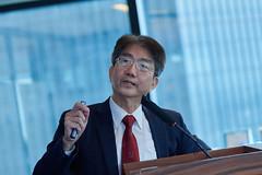Prof Joseph HW Lee (HKUST)