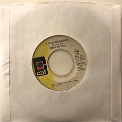 GWEN MCCRAE:ROCKIN' CHAIR(JACKET B)
