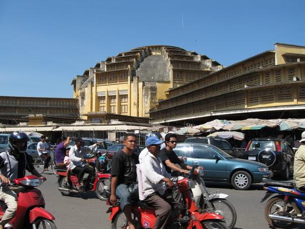 007-Cambodia-Phnom Penh