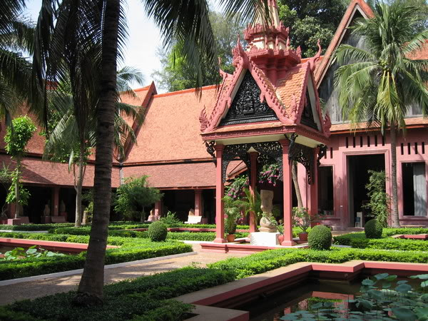 001-Cambodia-Phnom Penh