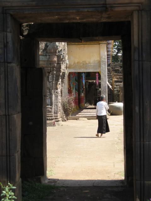 019-Cambodia-Wat Nokor