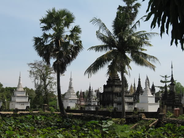 016-Cambodia-Wat Nokor