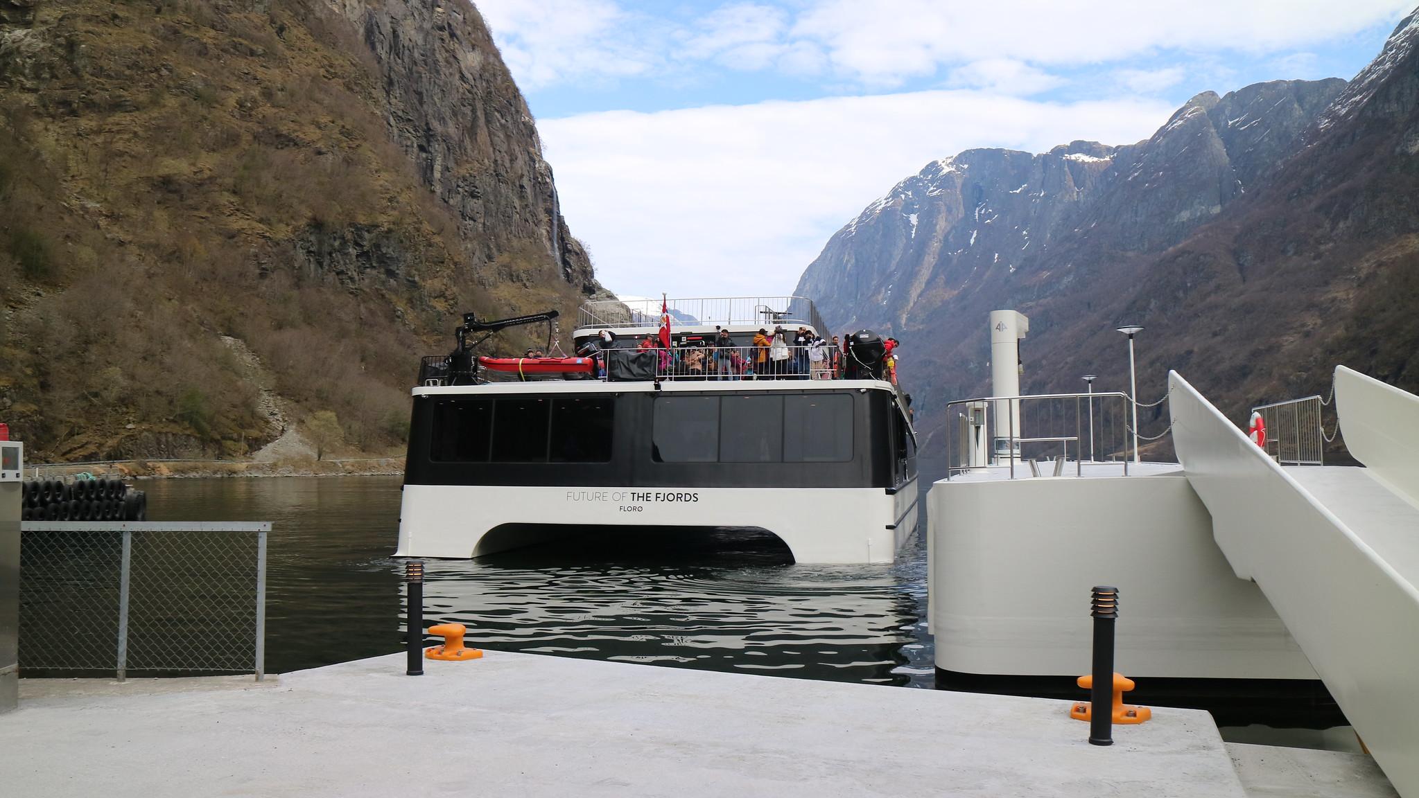 Norge Future of the fjords - resamedvetet.se