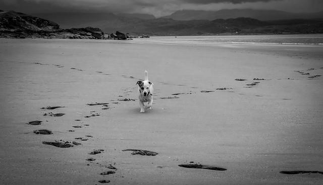Doris goes to Gairloch .