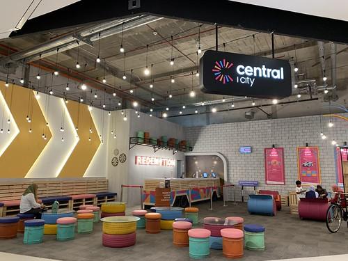 Central iCity, SA