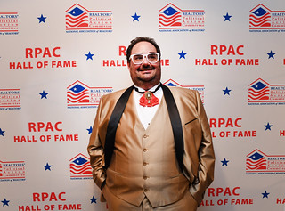 2019 REALTORS® Legislative Meetings & Trade Expo: RPAC Hall of Fame