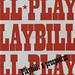 Stephenson Blake, Caslon Letter Foundry, Sheffield, UK - Playbill : a prospectus