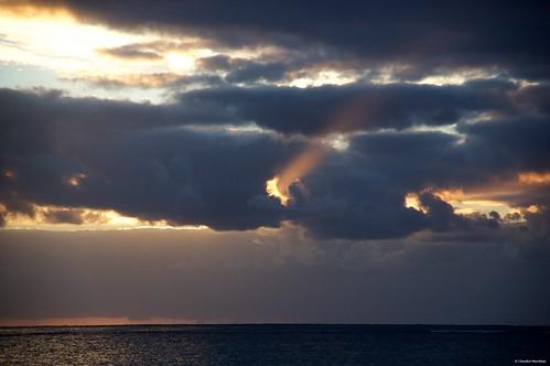 maradiva flicenflac mauritius flic e flac sunset light lamp shade dusk sea sun pentax pentaxk3ii pentaxart pentaxlens pentax18135 africa