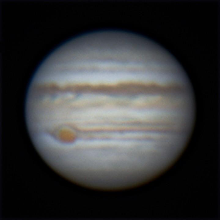 木星 (2019/5/22 03:12)