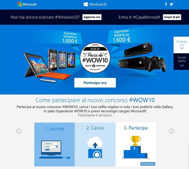 Contest Microsoft