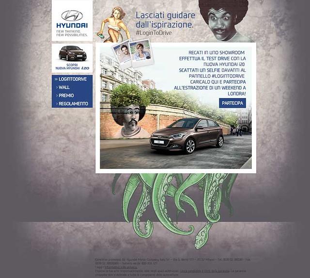 Contest Hyundai