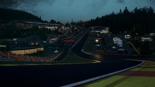 Assetto Corsa Competizione Spa 2