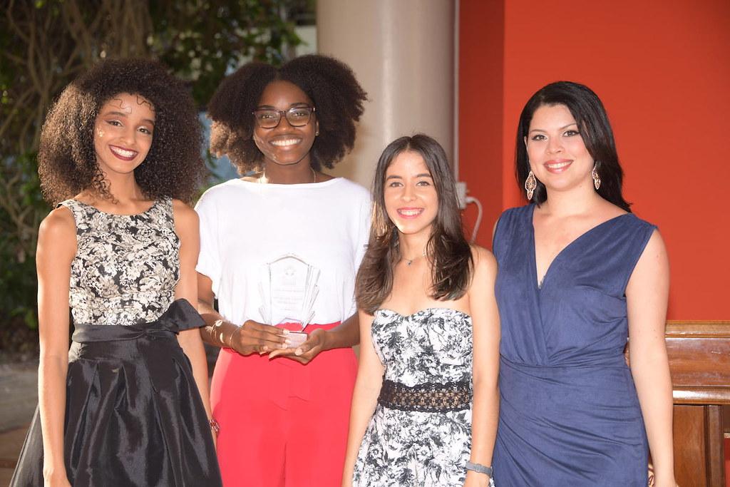 Premios Socorro Juliá 2019