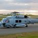 MH60R SeaHawk N974 Ambulance D256694