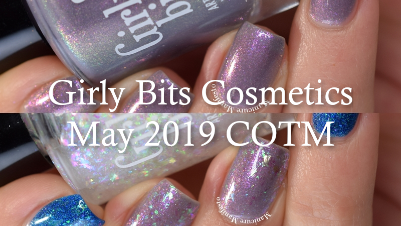 Girly Bits May 2019 COTM