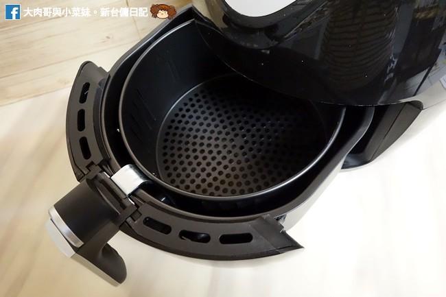 科帥 智能氣炸鍋 AF-106 多功能家用智能氣炸鍋 氣炸鍋推薦 天貓 淘寶 (6)