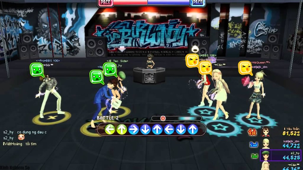 Download game Audition Offline 2019 New