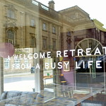 A Welcome Retreat from a Busy Life