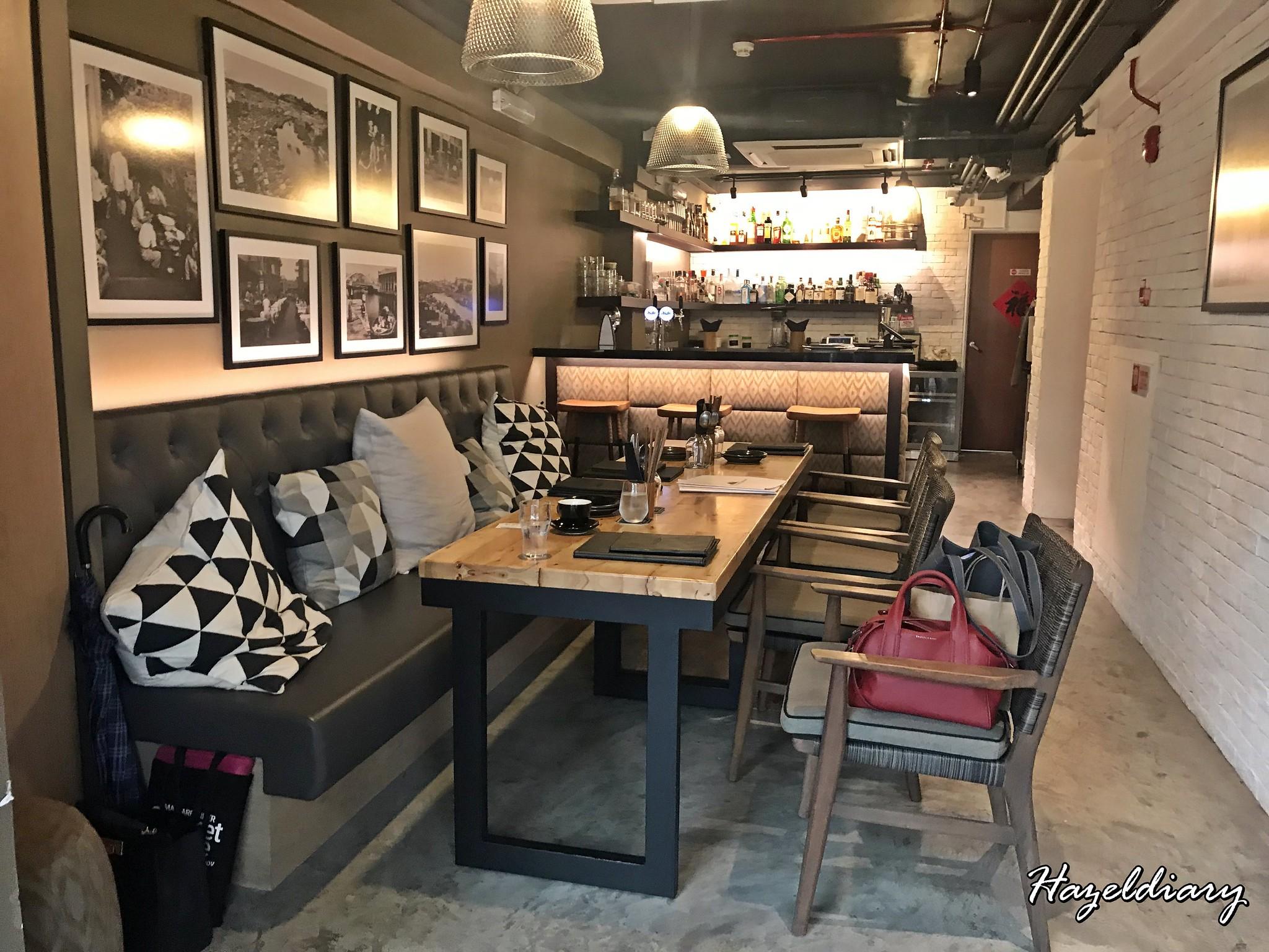 The Sampan Restaurant & Bar Boat Quay-2
