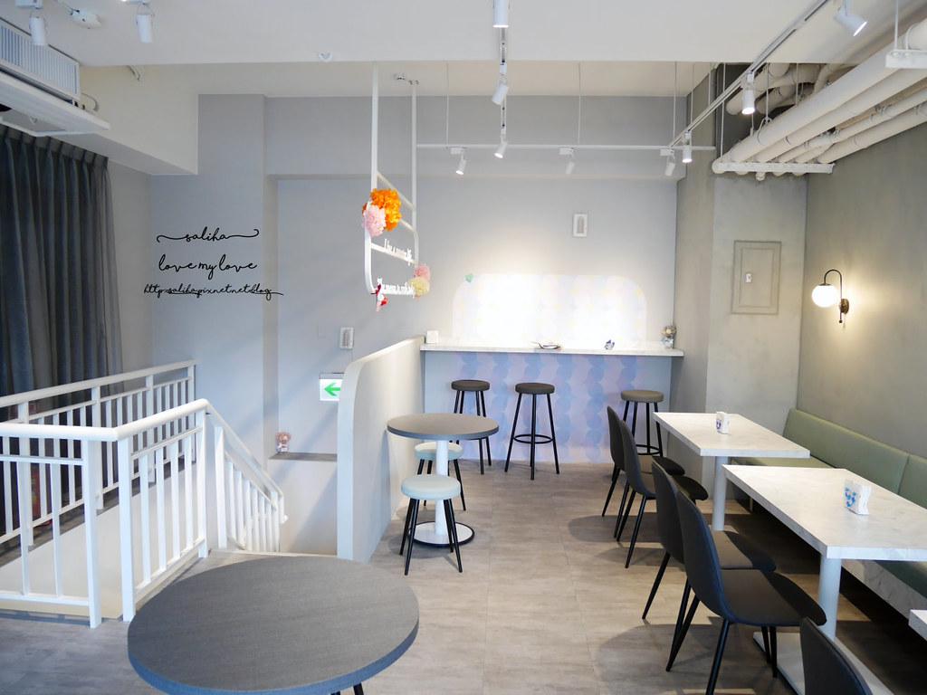 新北板橋ig打卡浮誇系甜點飲品冰品下午茶Chic Chic咖啡廳 (6)