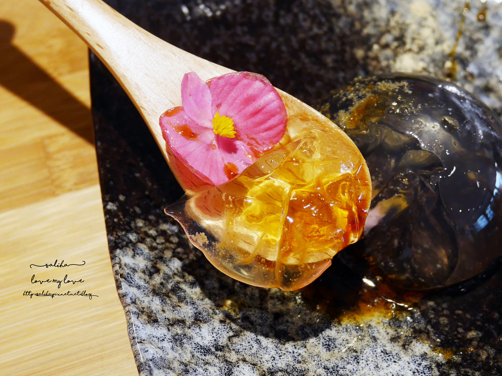 新北板橋Chic Chic咖啡廳推薦夢幻甜點冰品下午茶ig打卡景點  (6)