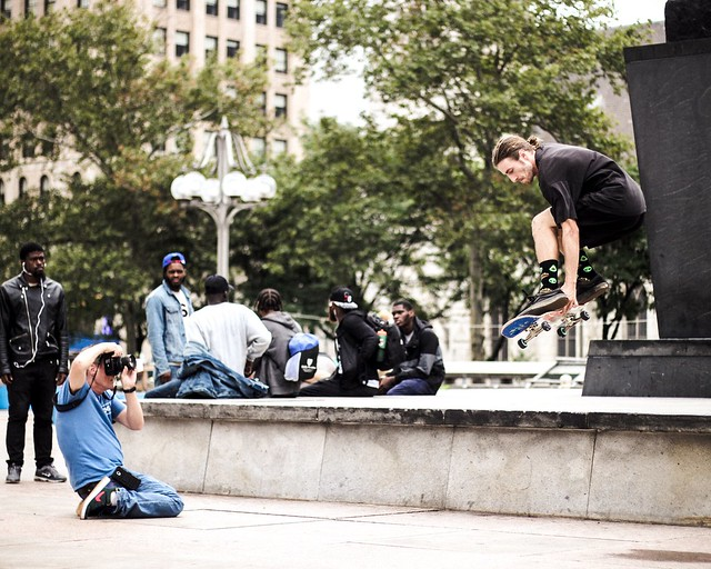 Skate (Philly)