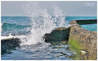 池西岩瀑-4