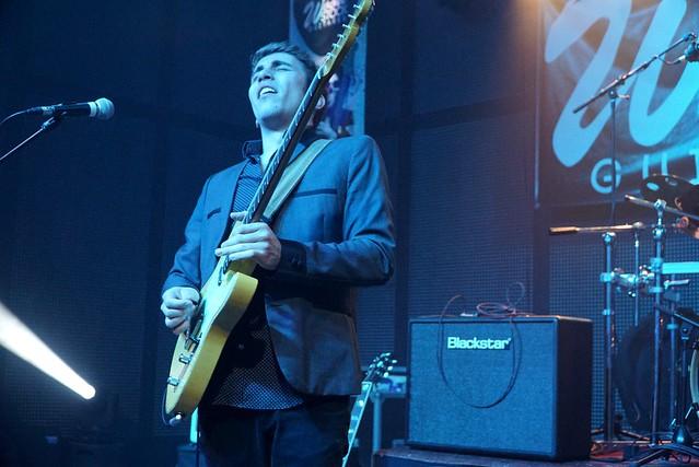 FLO BAUER BLUES PROJECT  -  blues-rock / France