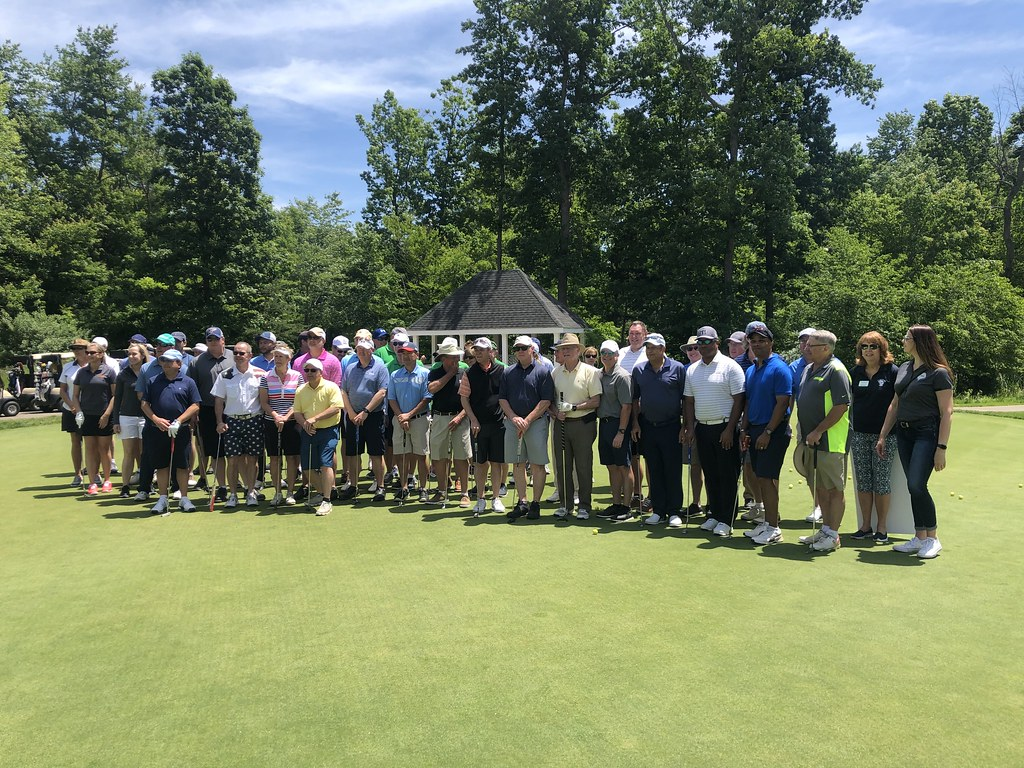 2019 Jeff Peck Memorial Golf Classic
