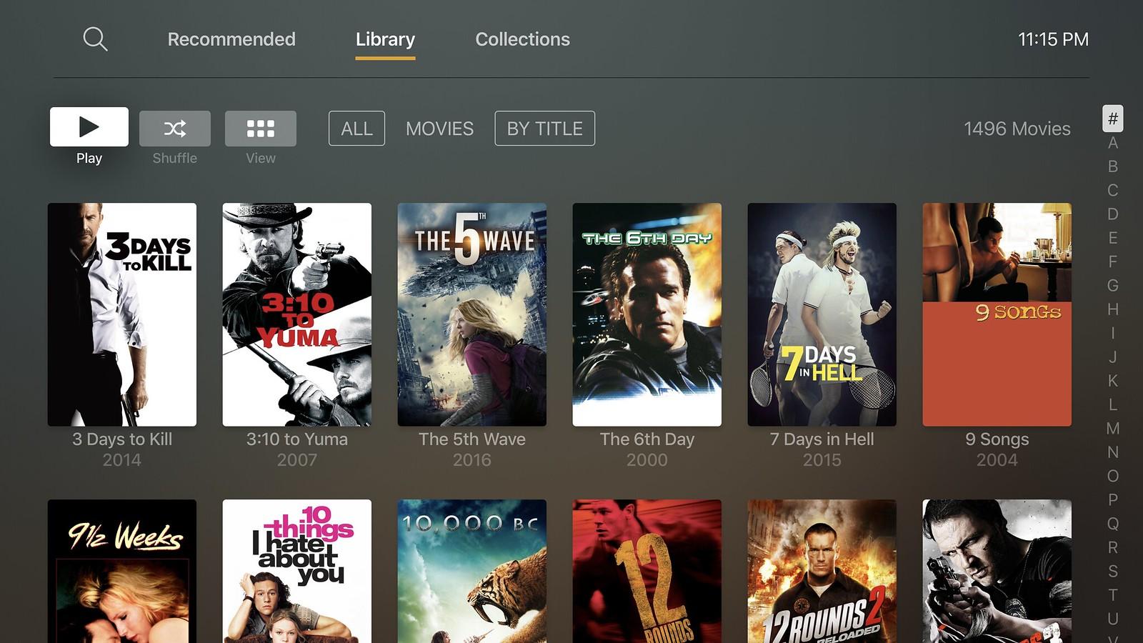 Apple TV 4K User Group