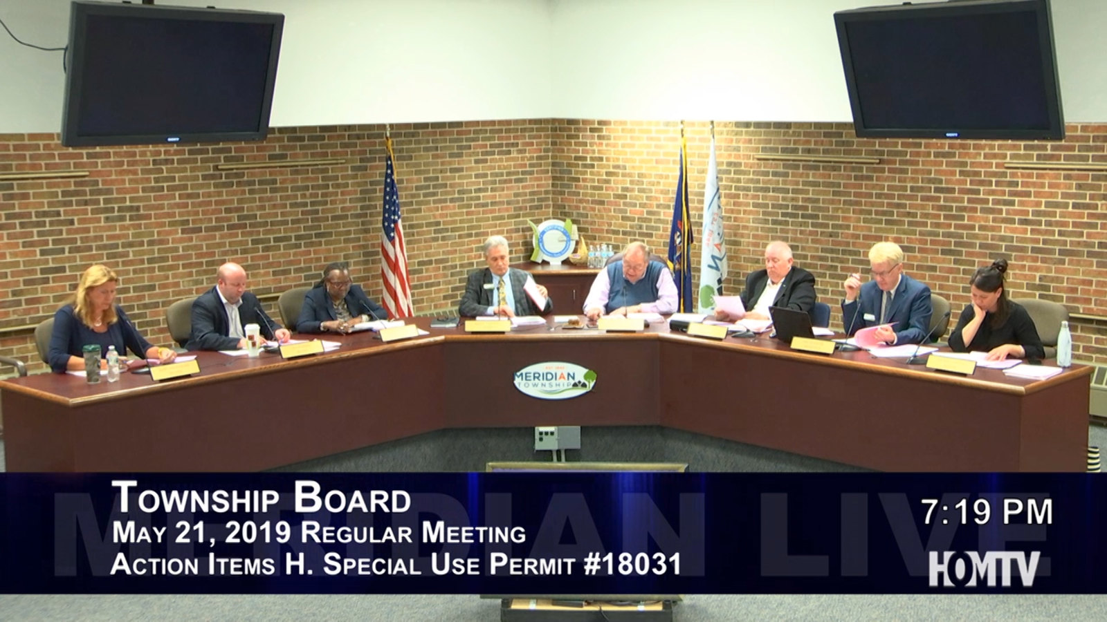 Red Cedar Manor Requests Approved by Township Board