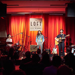 Wed, 24/04/2019 - 7:56pm - Bailen Live at The Loft at City Winery, 4.24.19 Photographer: Gus Philippas