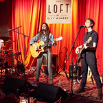 Wed, 24/04/2019 - 7:50pm - Bailen Live at The Loft at City Winery, 4.24.19 Photographer: Gus Philippas