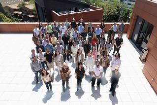 21/05/2019 - Acto de despedida a estudiantes del último curso del doble grado en Derecho + Comunicación y del grado en Comunicación