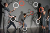 Foto Spring by Gandini Juggling + Alexander Whitley