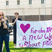 2019 Incarcerated Mom's Day Vigil