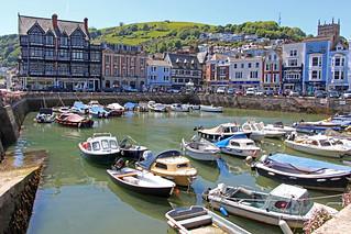 Dartmouth. Devon