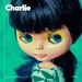 my Miss Charlie♥