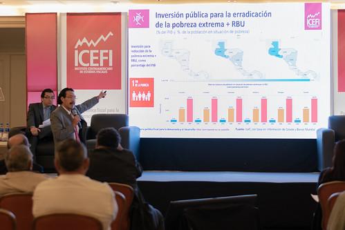 VII Encuentro internacional por una política para la democracia y el desarrollo: otra Centroamérica es posible