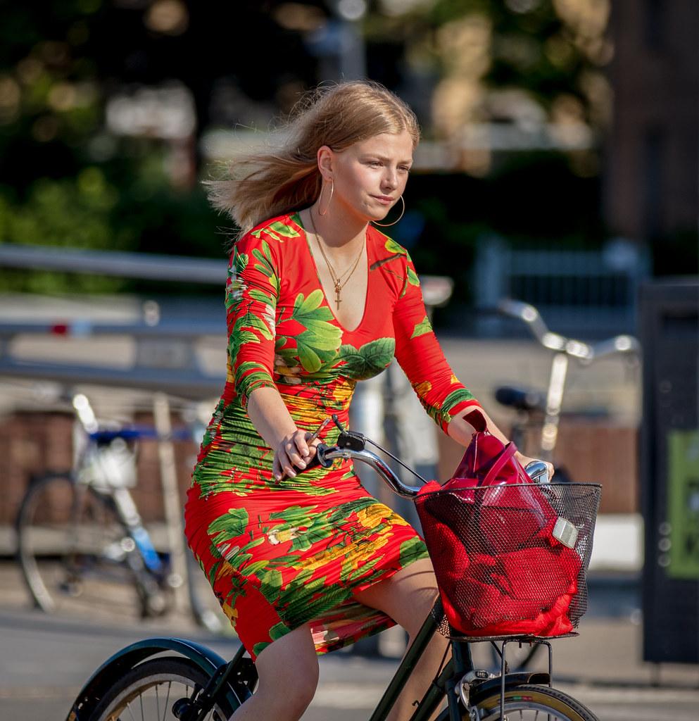 Copenhagen Bikehaven by Mellbin - Bike Cycle Bicycle - 2019 - 0057